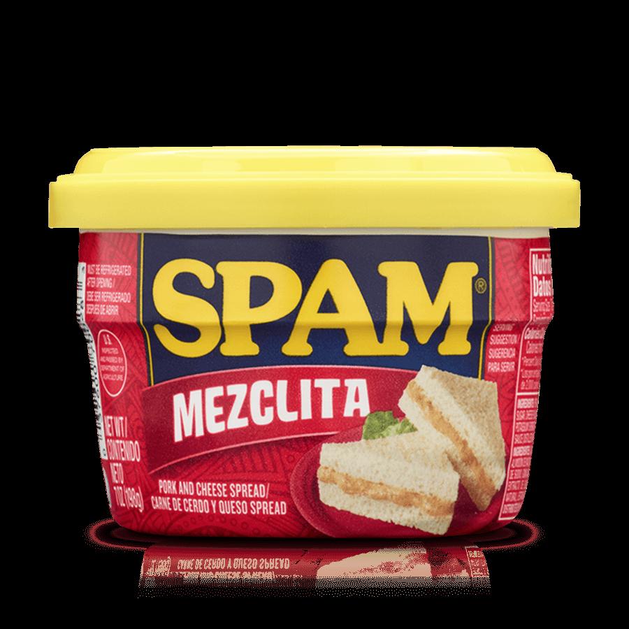 SPAM® Mezclita