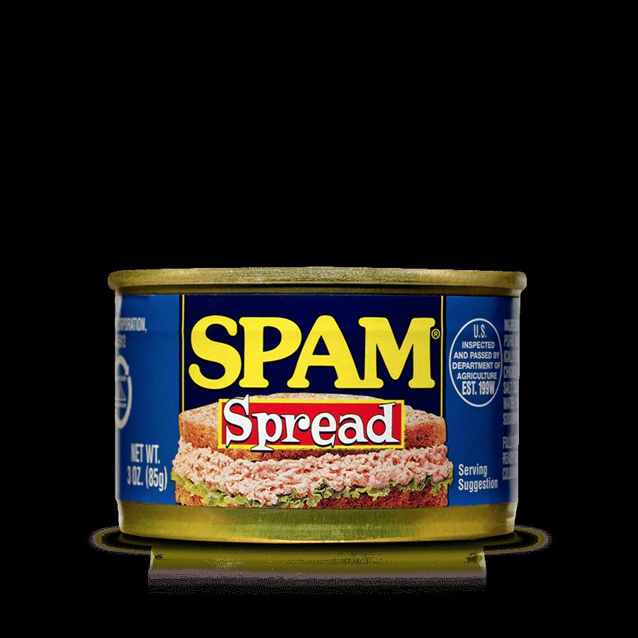 SPAM® Spread