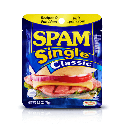 SPAM® Single Classic
