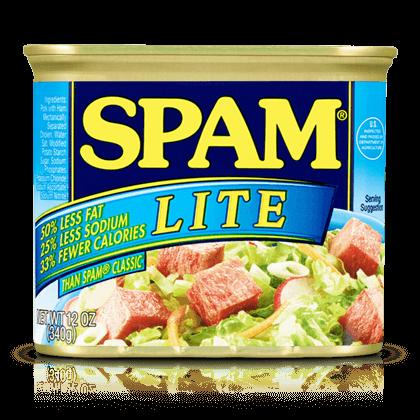 SPAM® Lite