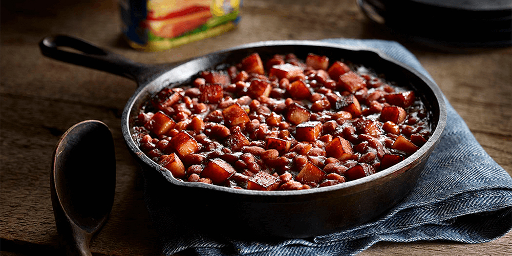 Best-Ever Baked Beans