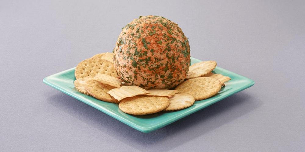 SPAM® Cheeseball