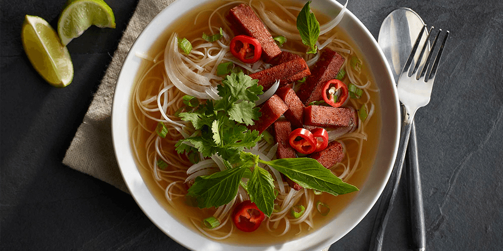 Easy SPAM® Pho