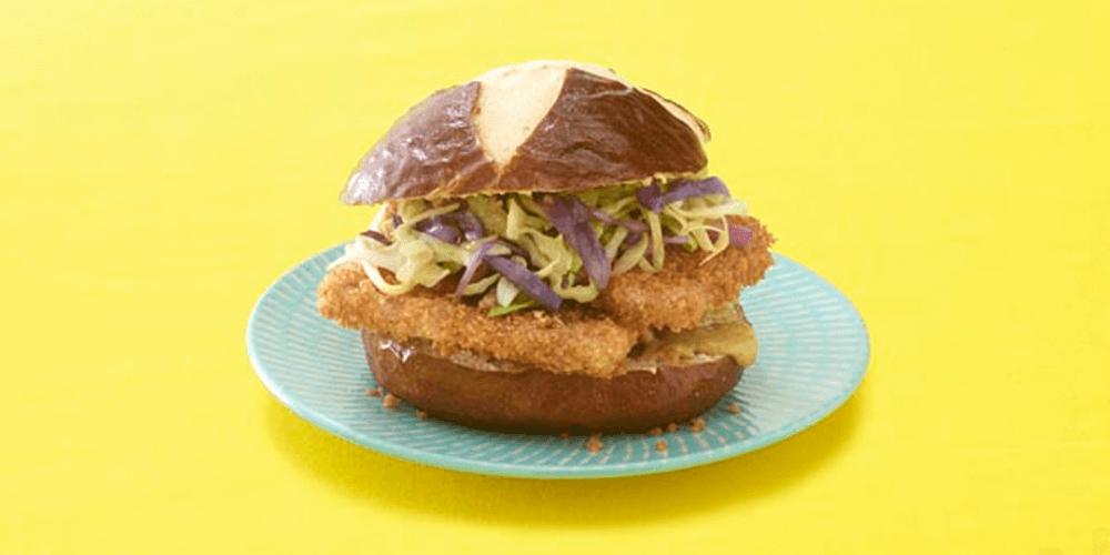 Gemütlichkeit Sandwich