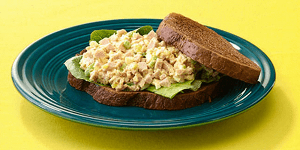 SPAM® Egg Salad Sandwich Spread