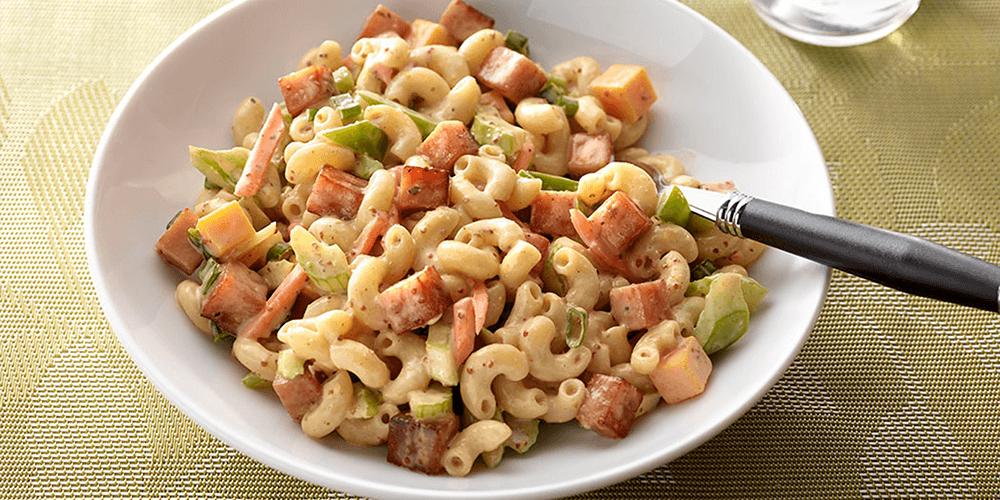 SPAM® Western Pasta Salad