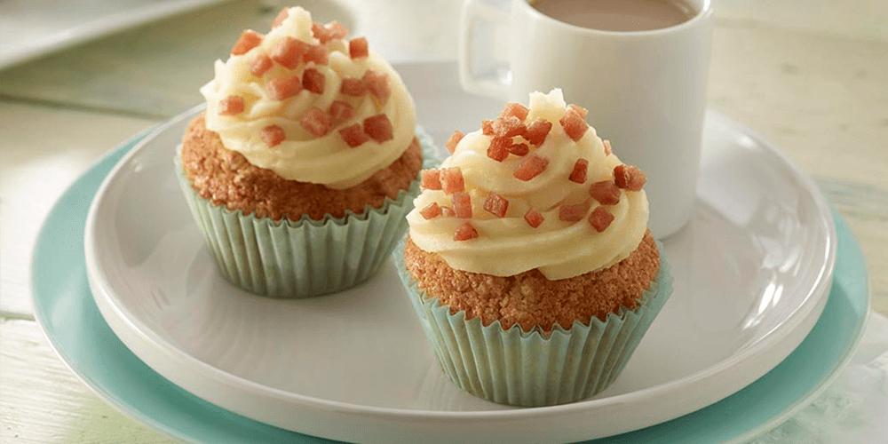 SPAMMY® Cakes