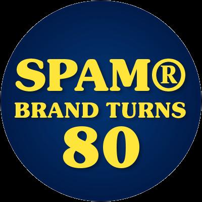 SPAM® brand turns 80.