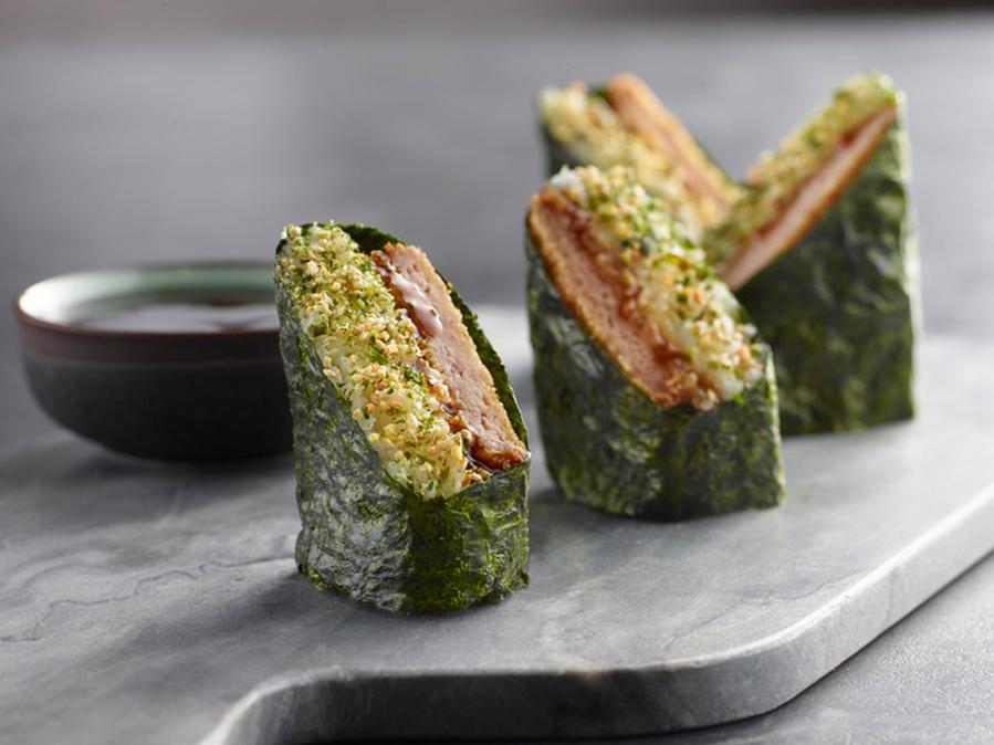 SPAM<sup>®</sup> Katsu Musubi