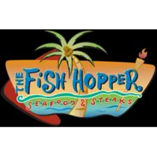 Fish Hoppers