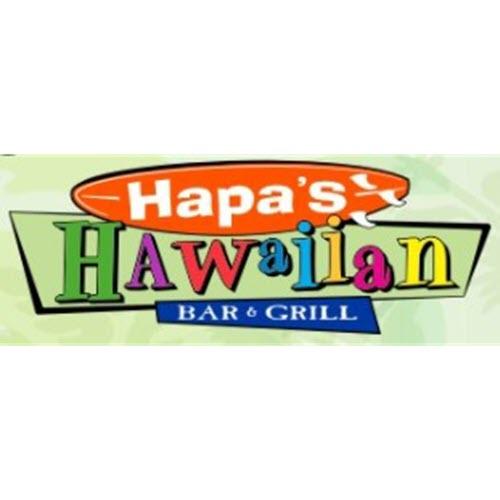 Hapa's Hawaiian Bar & Grill