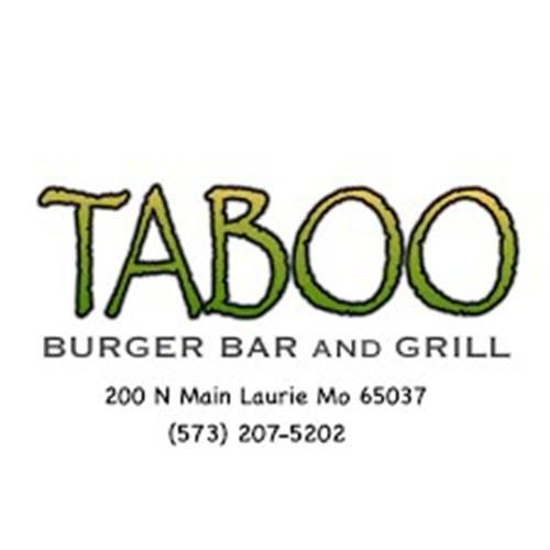 Taboo Grill