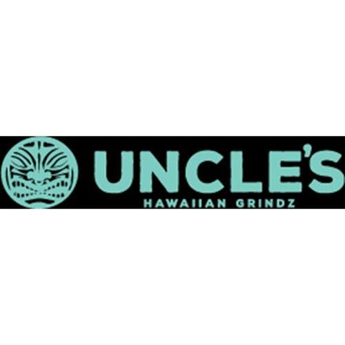 Uncle's Hawaiian Grindz